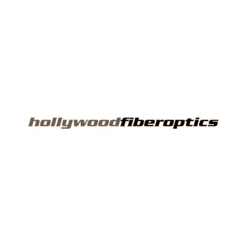 Hollywood Fiber Optics Project